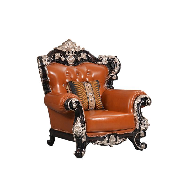 宝居乐铂尔家四代单位沙发YF012C