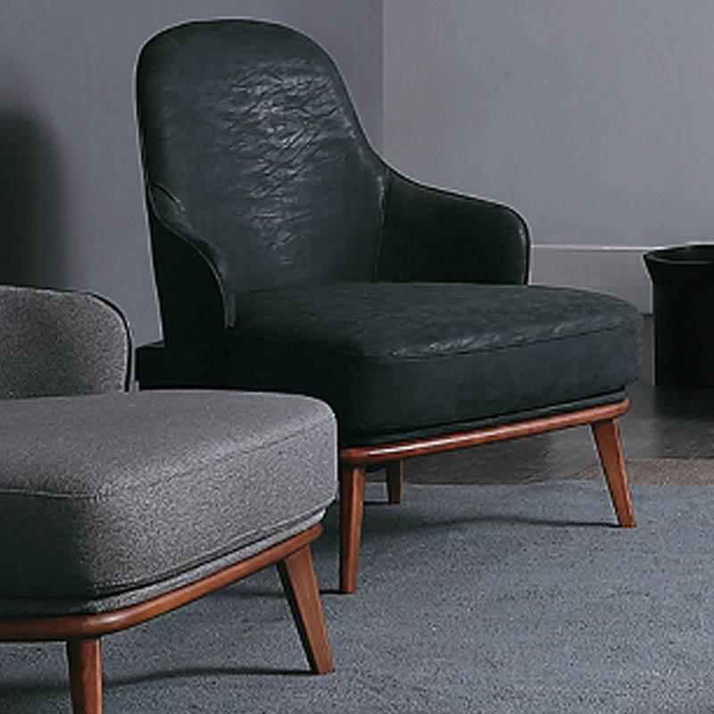 古诺现代03#餐椅
