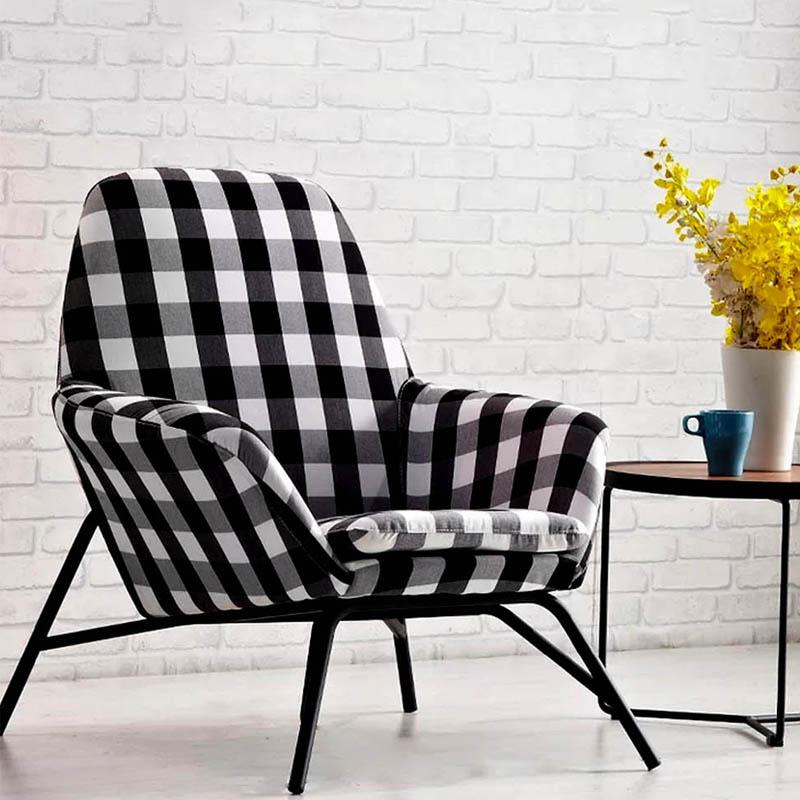 古诺现代08#餐椅