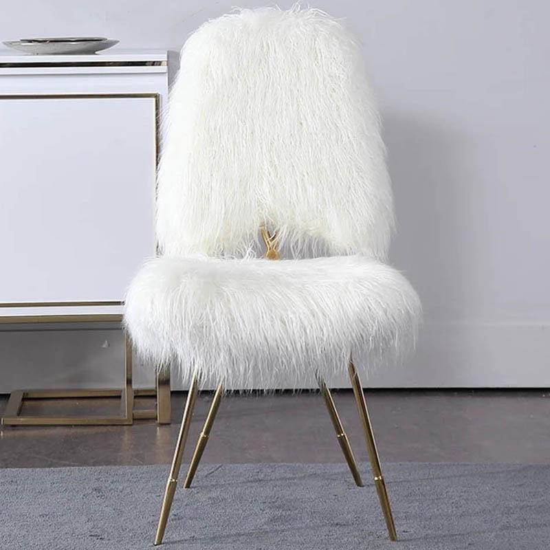 古诺现代201#餐椅