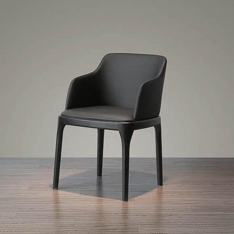 古诺现代218#餐椅