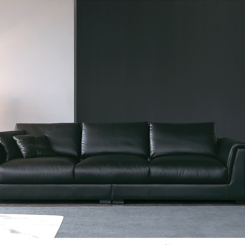古诺现代P8035#多位沙发 四位