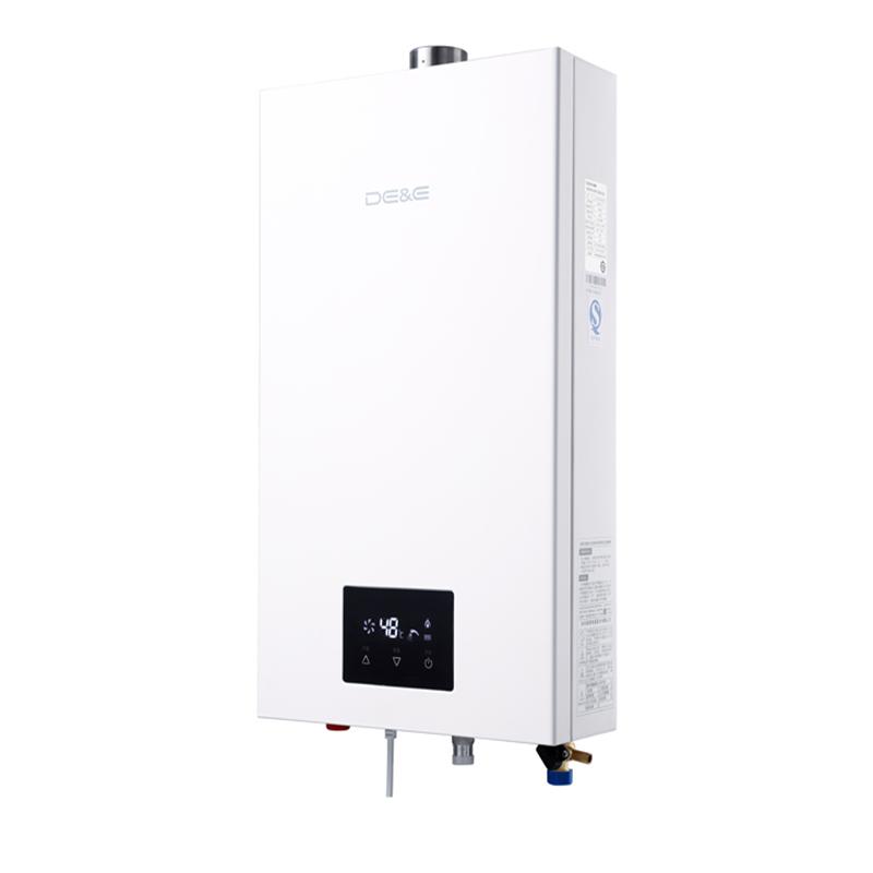 德意厨电燃热JSQ25-RQ6393(T)燃气热水器