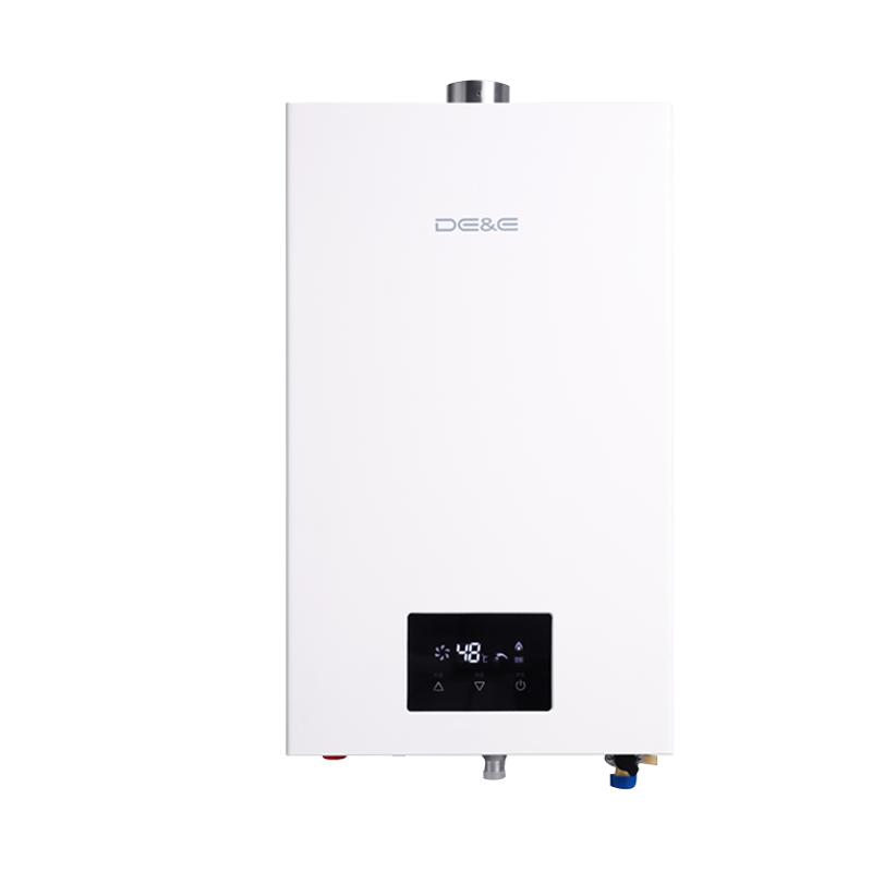 德意厨电燃热JSQ30-RQ6396(T)燃气热水器
