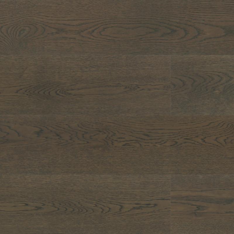 德尔实木复合地板栎木时年6号