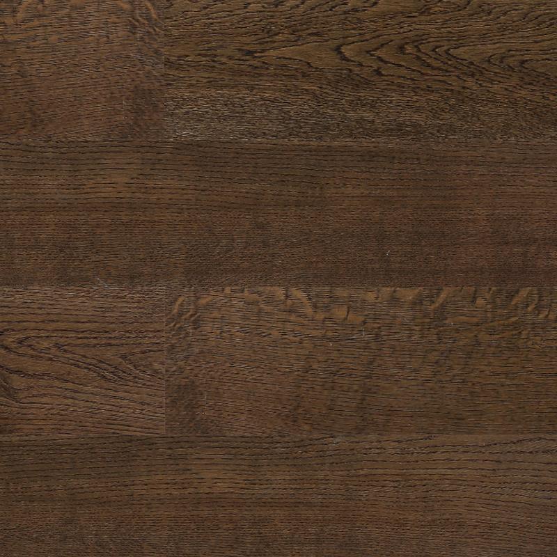 德尔实木复合地板栎木时年7号
