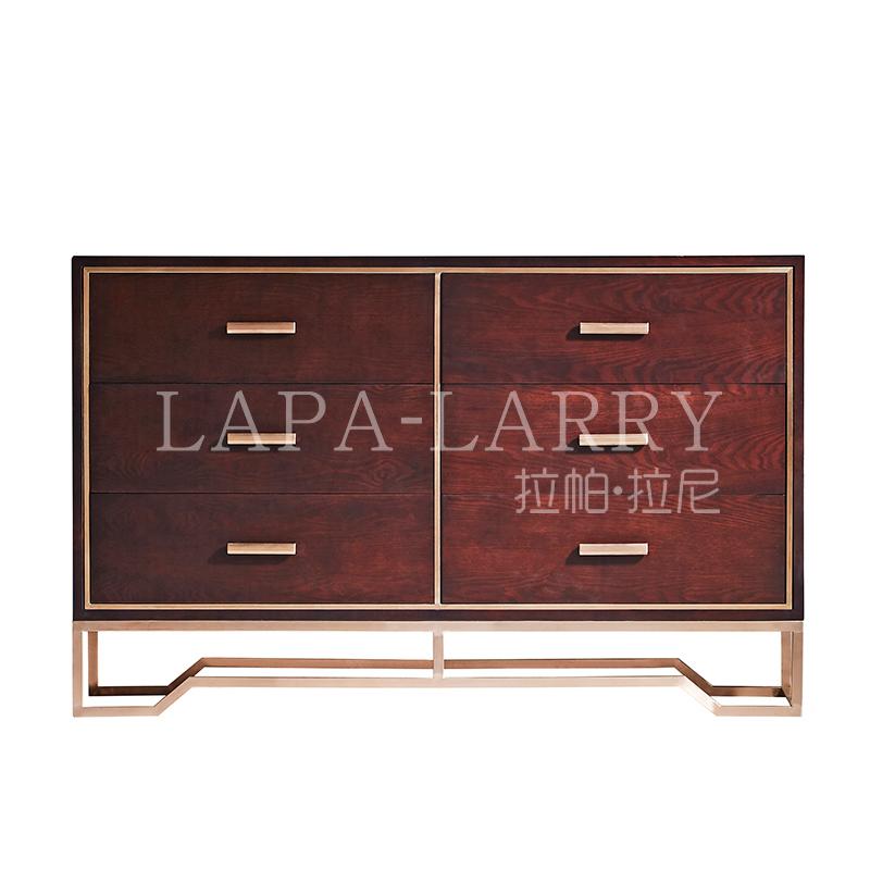 拉帕拉尼餐边柜L-BG012