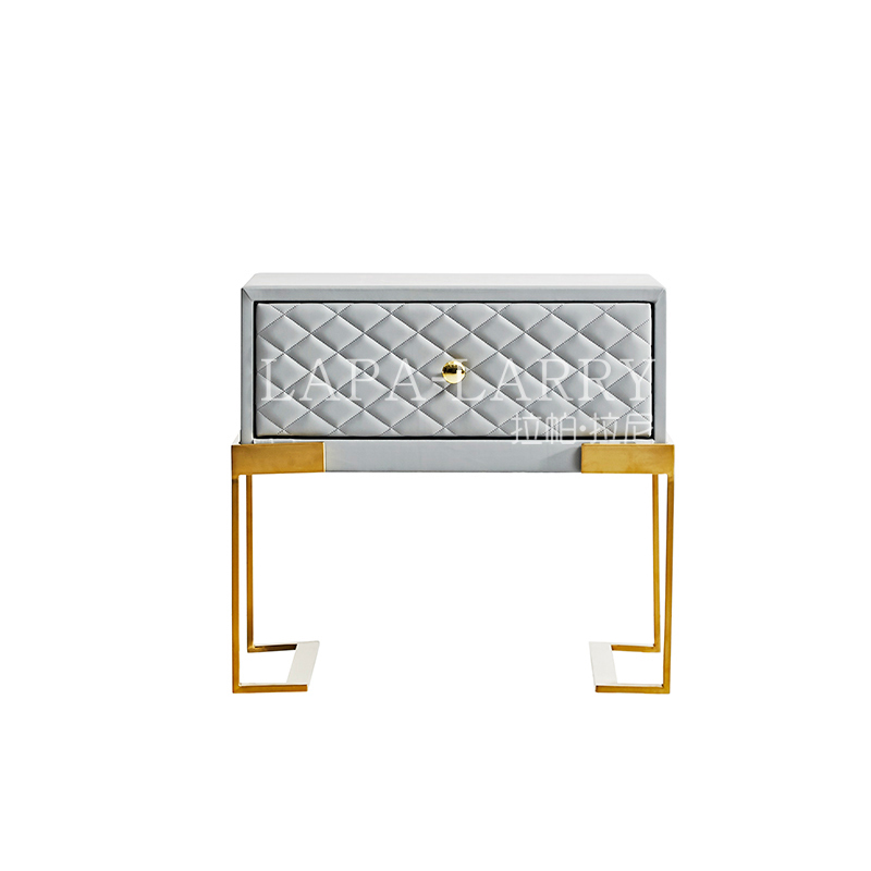 拉帕拉尼床头柜L-CG015