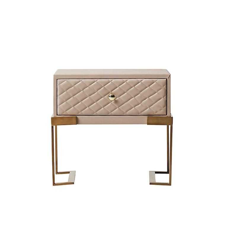 拉帕拉尼床头柜L-CG016