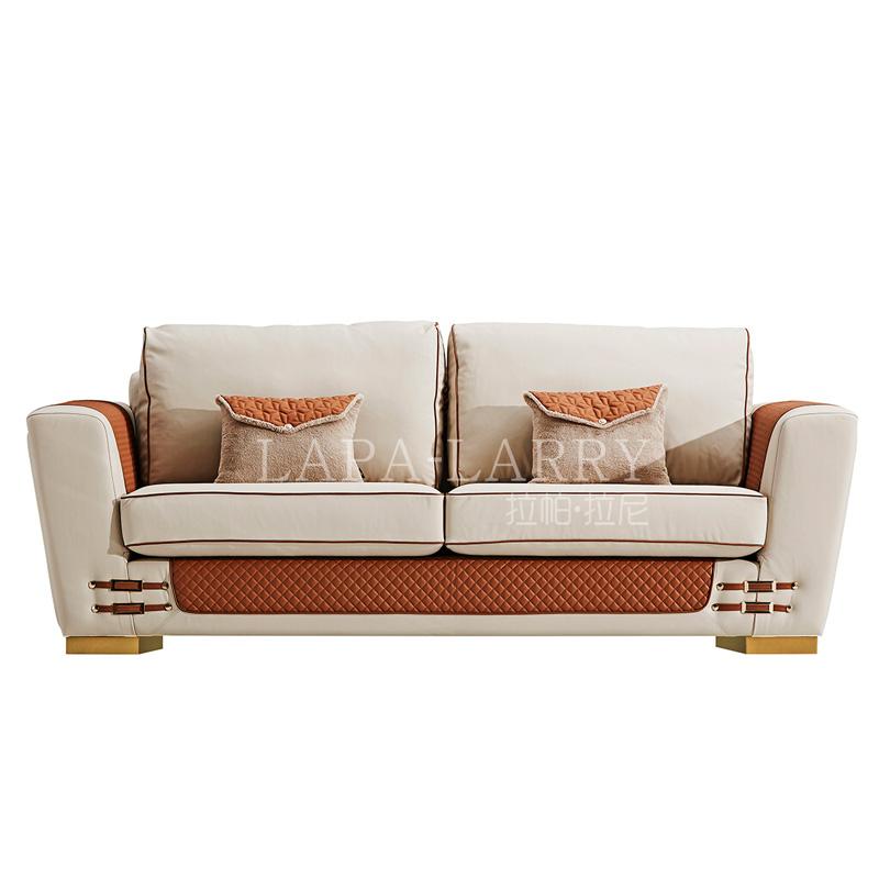 拉帕拉尼三位沙发L-SF012-3