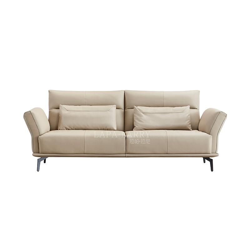 拉帕拉尼双扶手三位沙发Z-SF3008