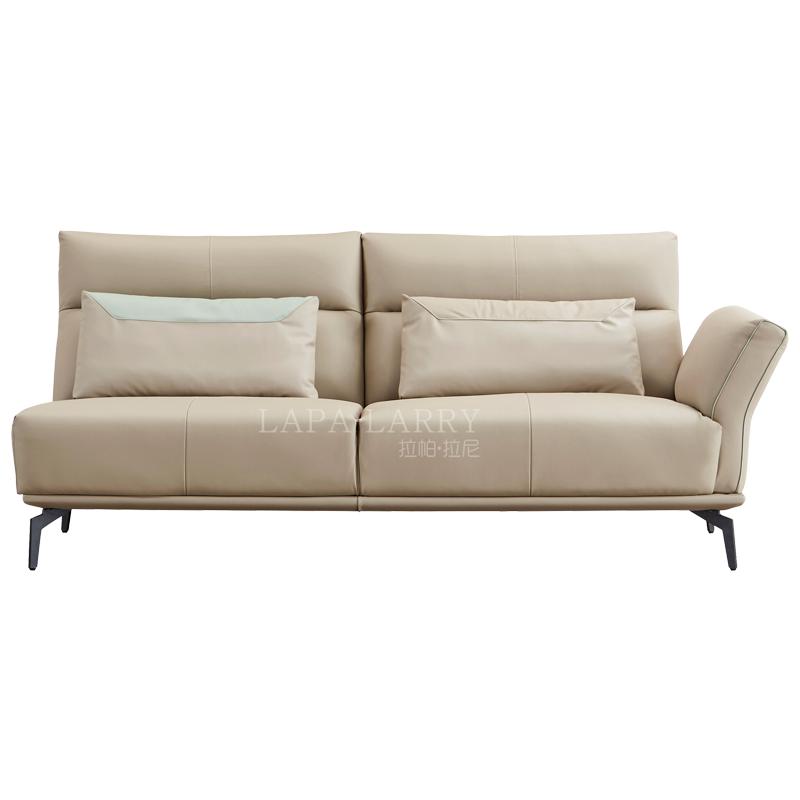 拉帕拉尼左扶手三位沙发Z-SF3008-1
