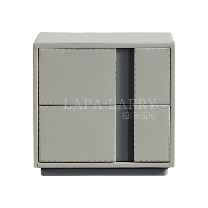 拉帕拉尼床头柜Z-CG3012
