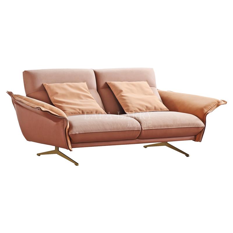 拉帕拉尼双扶手三位沙发Z-SF3012-3