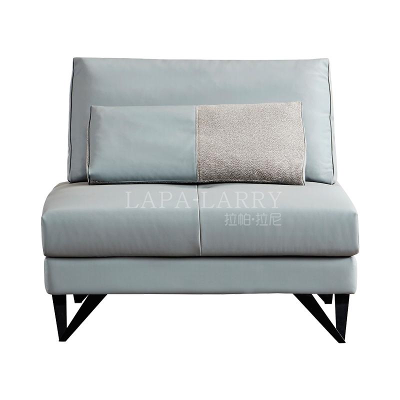 拉帕拉尼无扶手单位沙发Z-SF3013-2