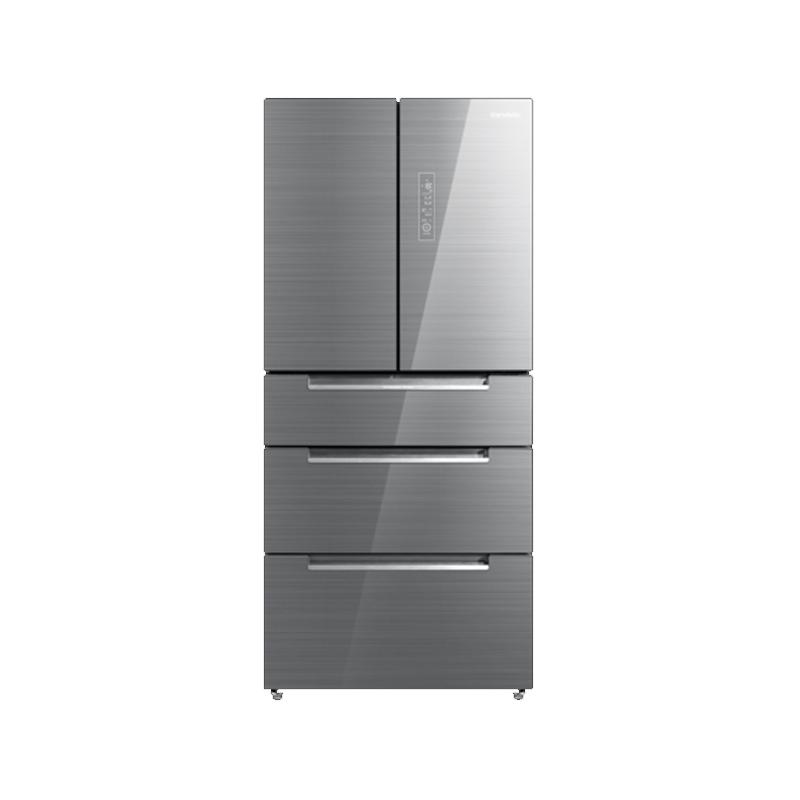 美的 BCD-520WGPZV冰箱