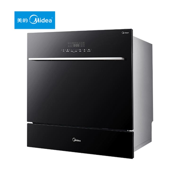 美的WQP8-W3906B-CN 洗碗机
