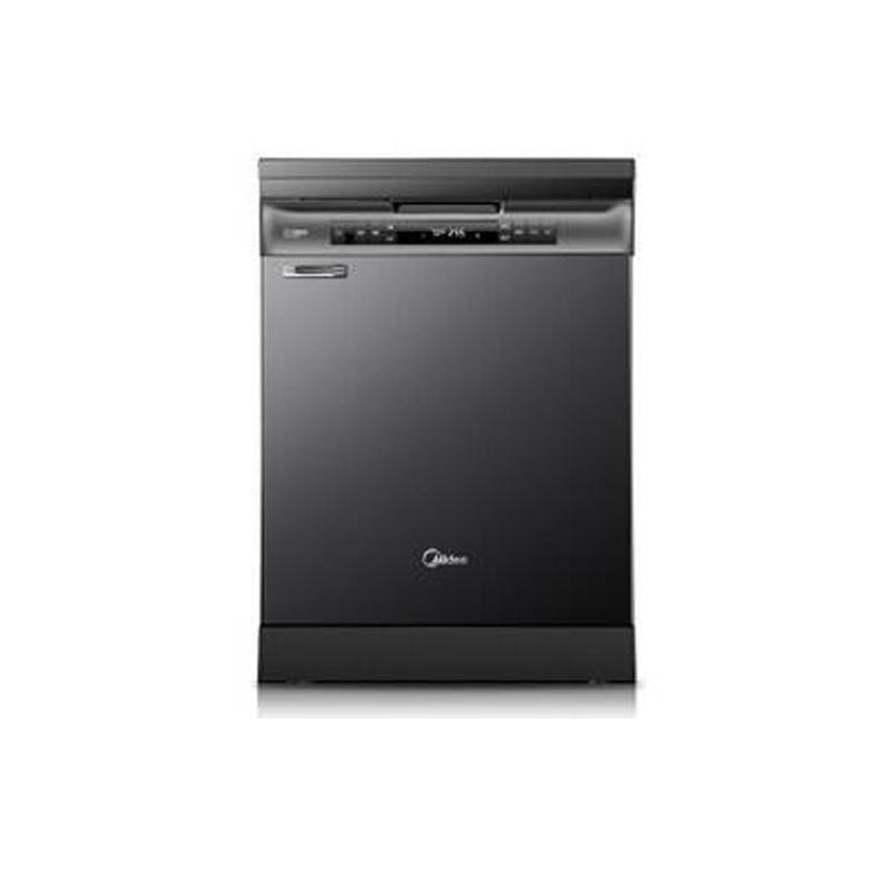美的 H5(WQP12-W7635T-CN)洗碗机
