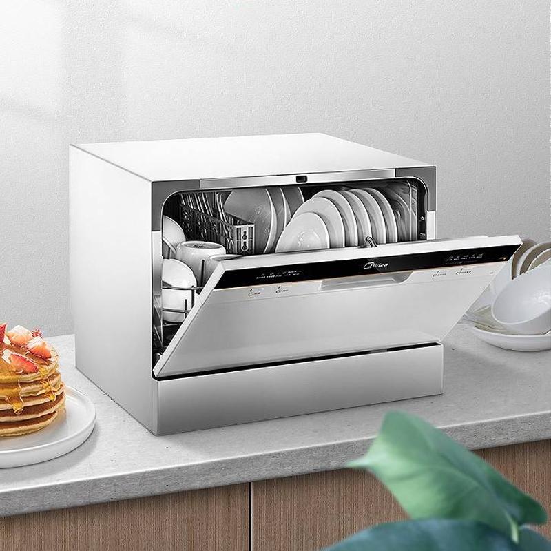 美的D25(WQP6-3602A-CN) 洗碗机