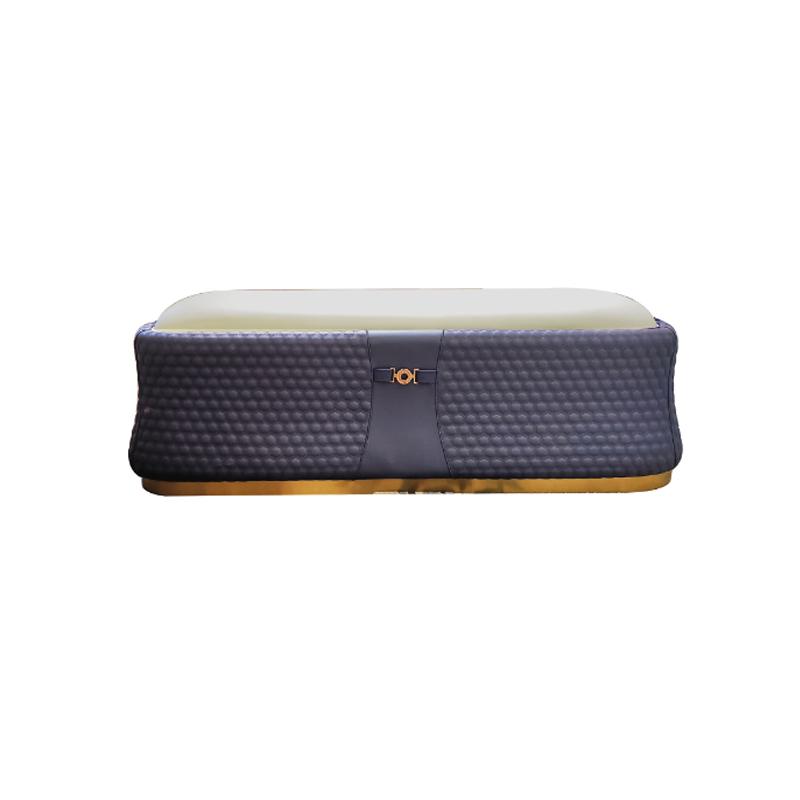 拉帕拉尼L-CD002B床尾凳