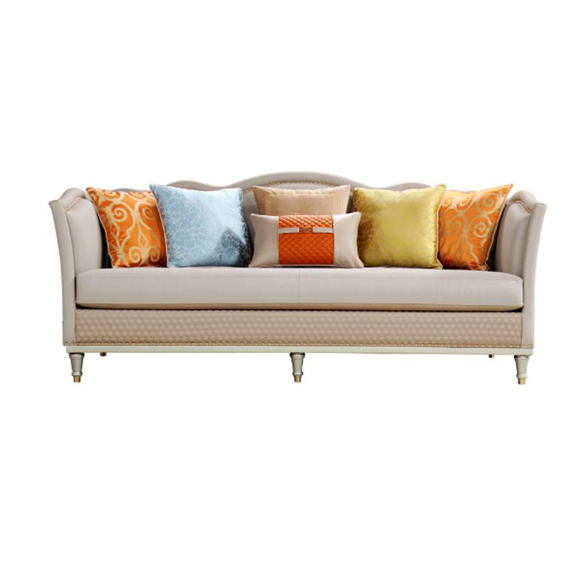拉帕拉尼L-SF006-3三位沙发