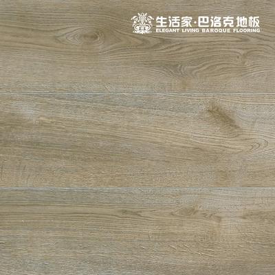 生活家地板樱草金橡JS3001