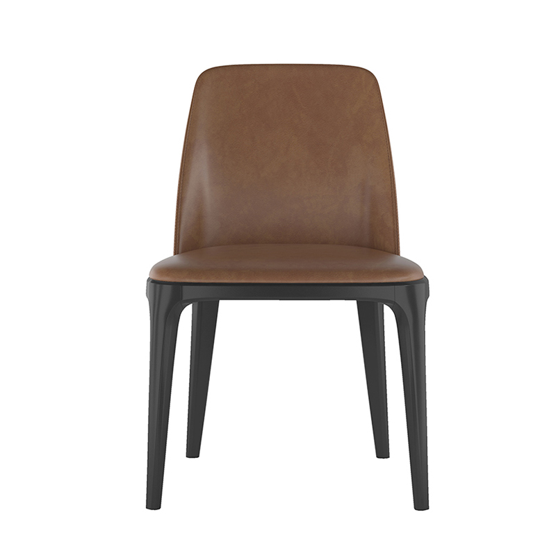 名艺轩白蜡木八角椅