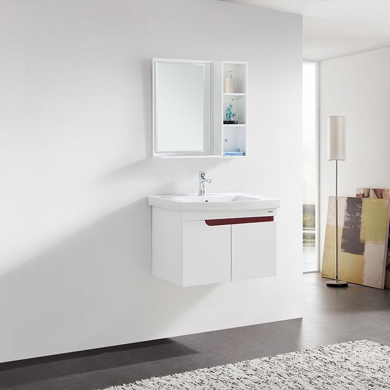箭牌PVC浴室柜ADG8G3218-A