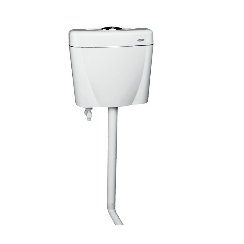 箭牌环保塑料水箱AS108A
