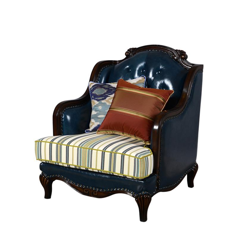 宝居乐PF简美单位沙发MJ802-2