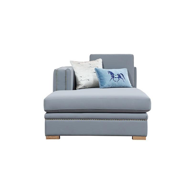 拉帕拉尼L-SF009C-G贵妃位沙发