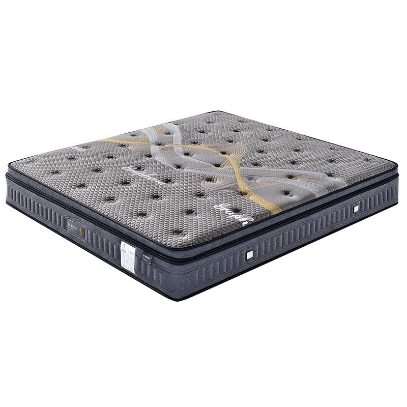 珀康床垫 蒙巴顿 120*190*28cm