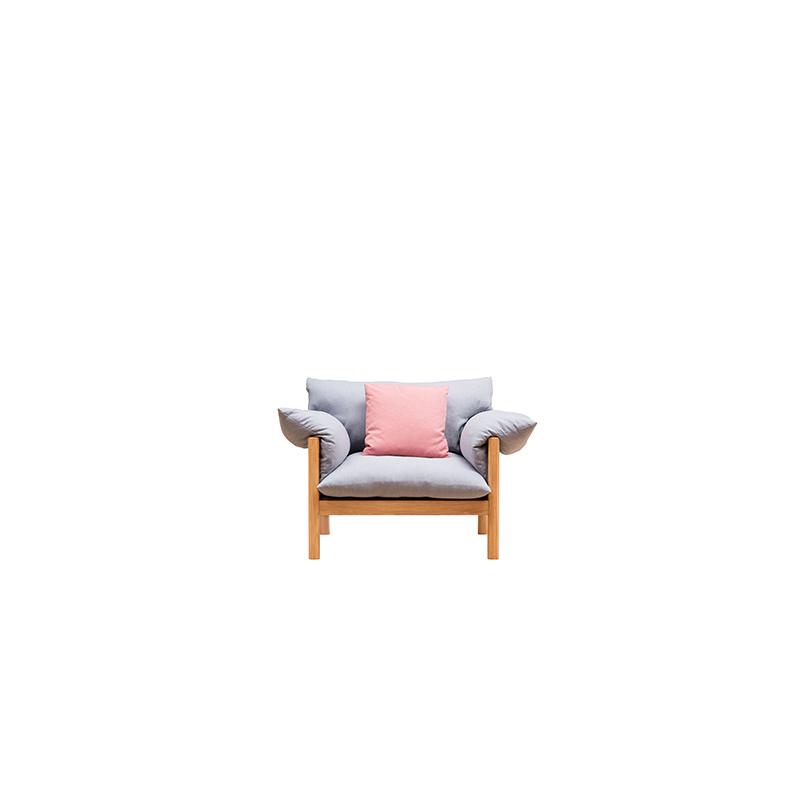 生活本 单位沙发F319-1