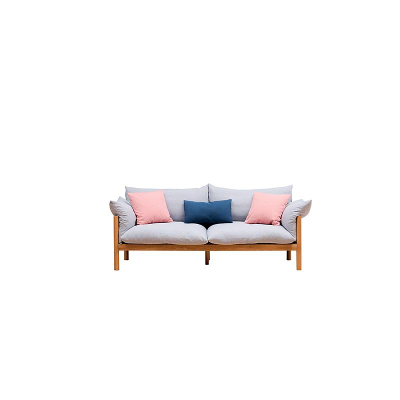 生活本 三位沙发F319-3