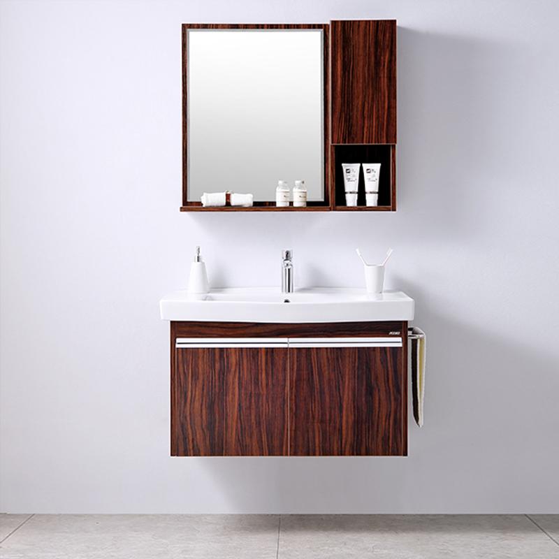 箭牌 多层板实木浴室柜APGMD9G3209