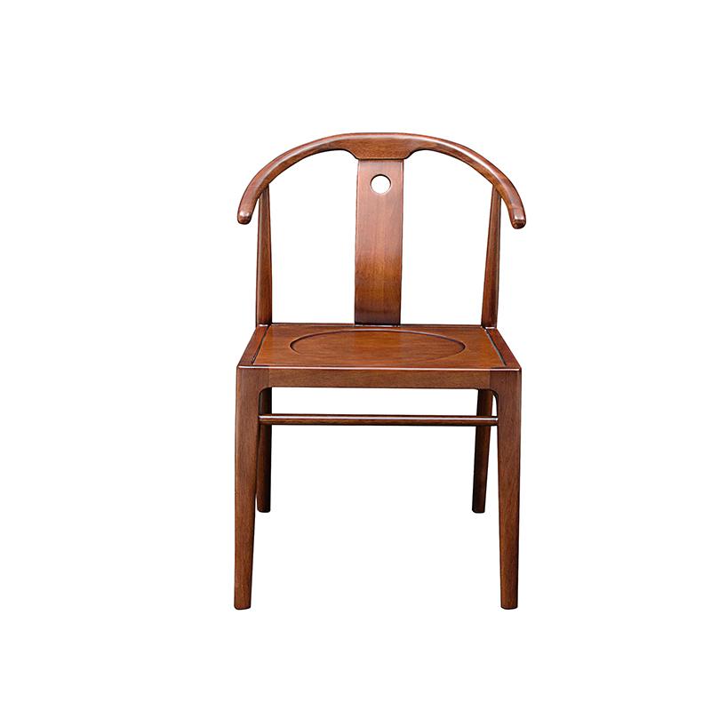 森盛庐境新中式餐椅AN05