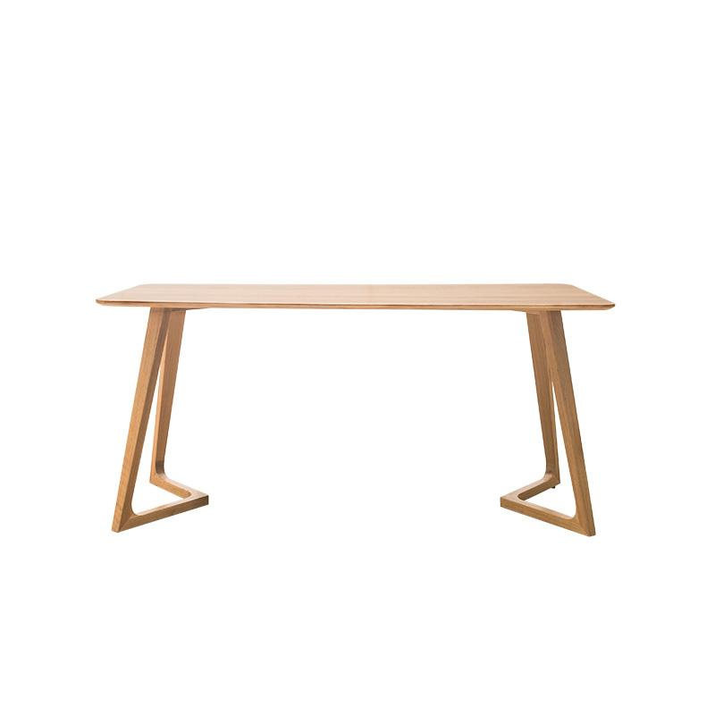 生活本 餐桌T011 1600*850*753