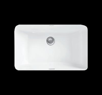 法恩莎卫浴台下盆FP4623(不含龙头和下水器)