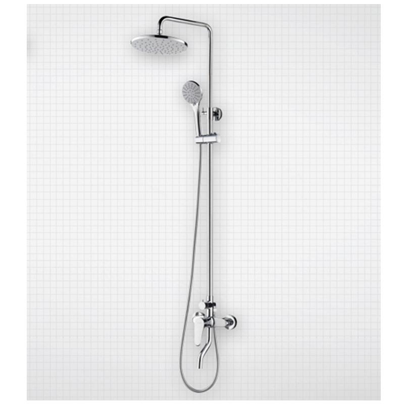 贝朗(BRAVAT)卫生间淋浴柱--F6215218CP-A