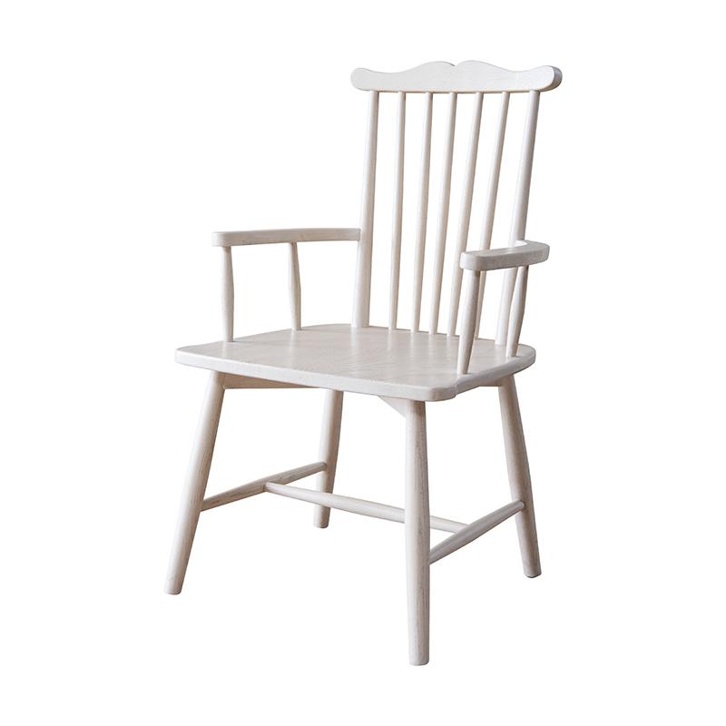 森盛罗曼+法式餐椅N9005