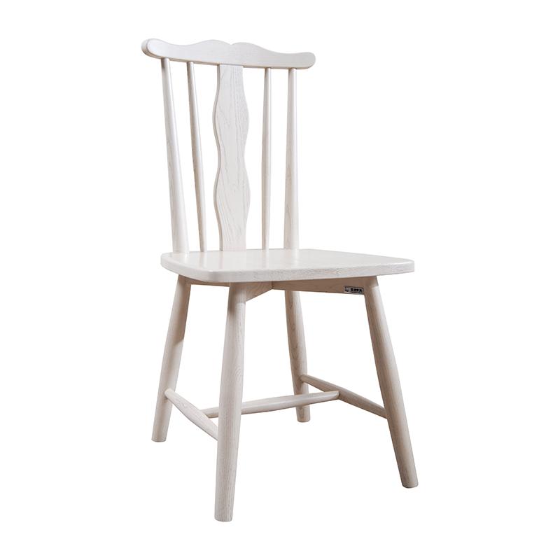 森盛罗曼+法式餐椅N9006