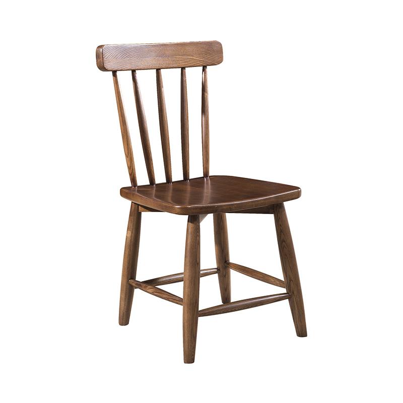 森盛舒美美式餐椅N6002