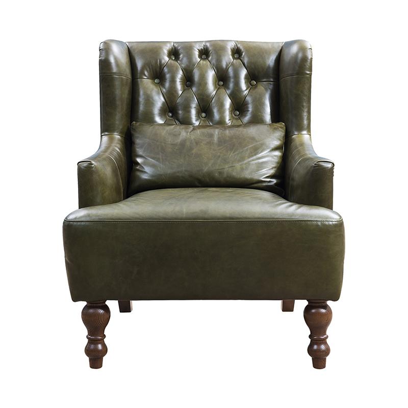 森盛舒美美式休闲椅XY6003