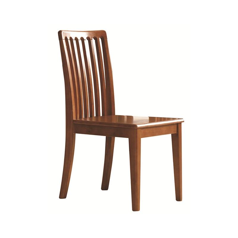森盛美胡现代餐椅N5001