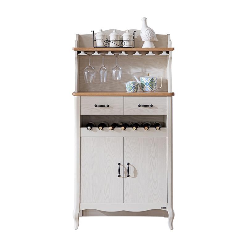 森盛罗曼+法式餐边柜M9003