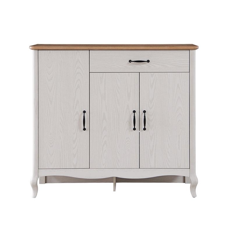 森盛罗曼+法式鞋柜K9001