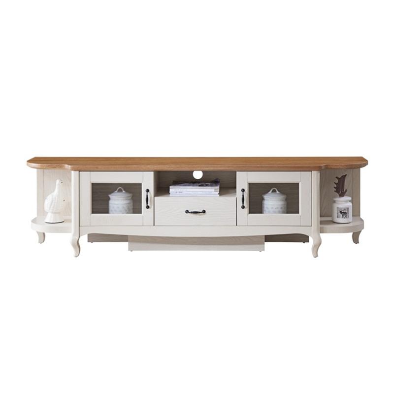森盛罗曼+法式地柜F9001