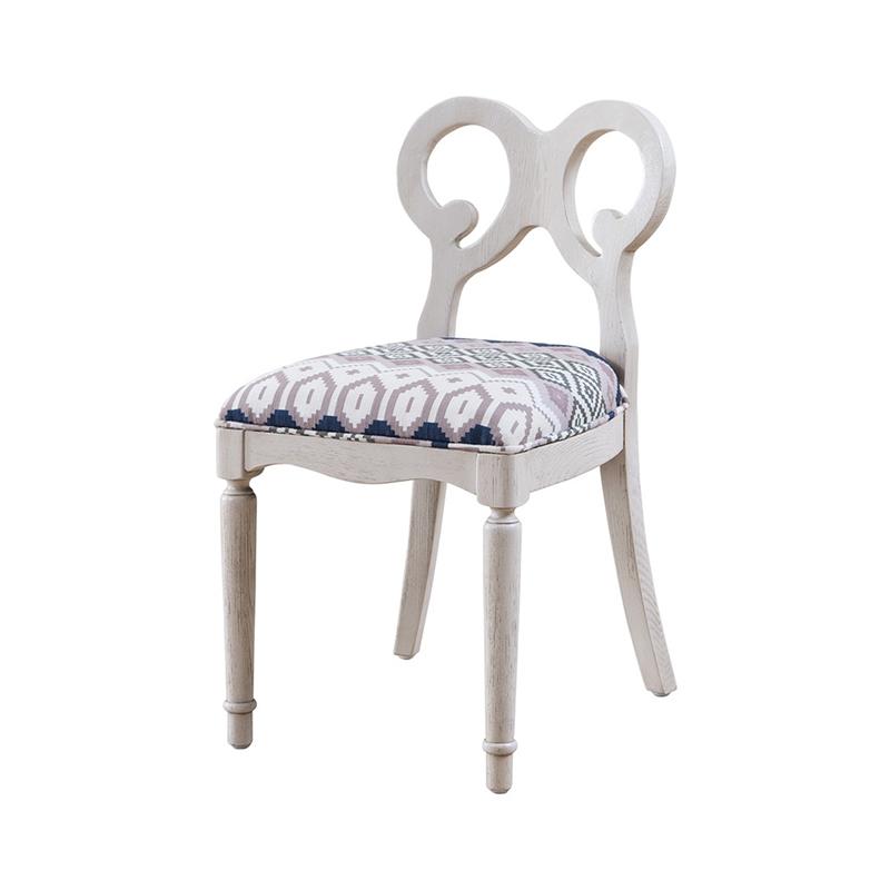 森盛罗曼+法式妆凳E9003A