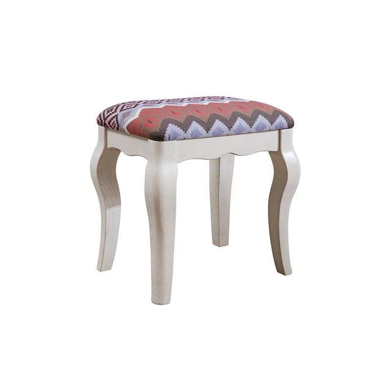 森盛罗曼+法式妆凳E9001A