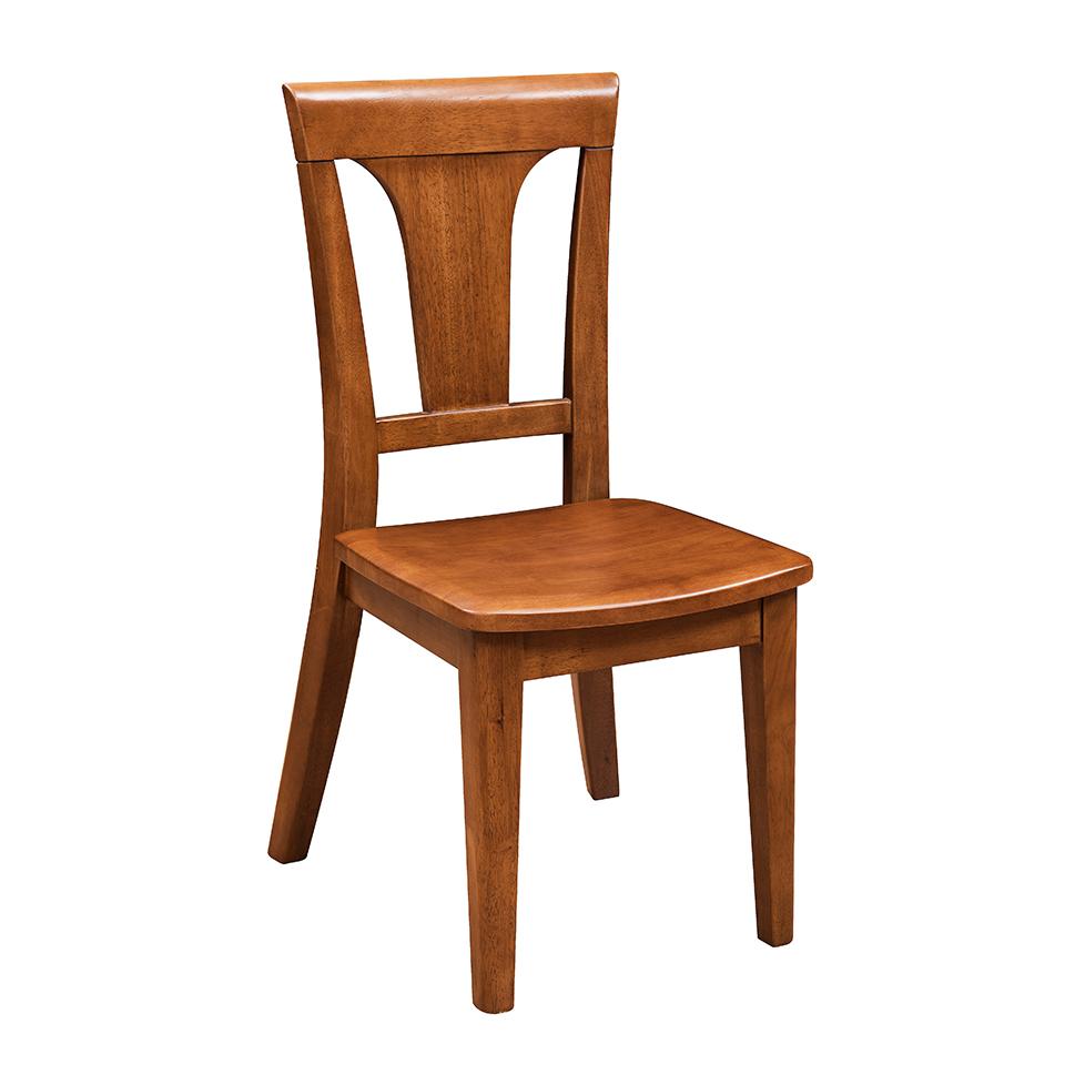 森盛锐璞北欧餐椅N8009